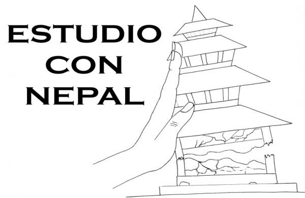 Estudio con Nepal