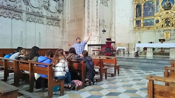 Toledo: crisol de las tres culturas