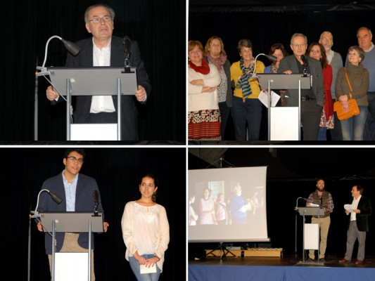 """76 Aniversario del Colegio """"Estudio"""""""