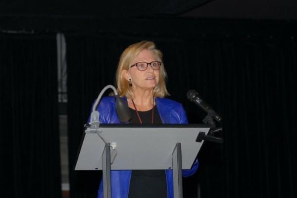 Nueva Directora General Fundación Estudio