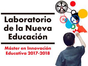 El País: Laboratorio de la Nueva Educación