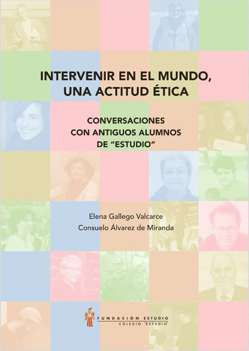 Invitación Libro Digital: Intervenir en el mundo, una actitud ética