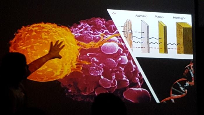 XVII Semana de la Ciencia: la Física en Bachillerato