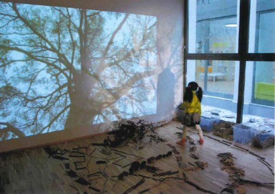 Innovación: Proyectar y Construir Contextos Educativos en la Escuela Infantil y Primaria