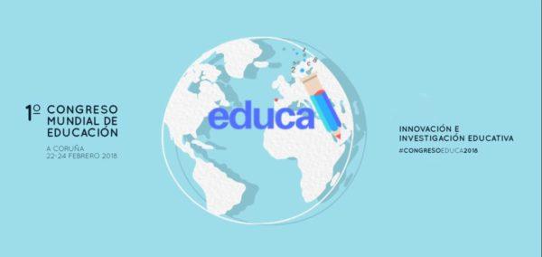 Departamento Innovación: EDUCA 2018