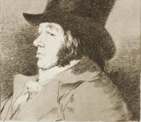 Clases 15: Grabados de Goya