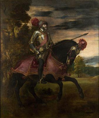 Clase 14: Museo del Prado – El Renacimiento