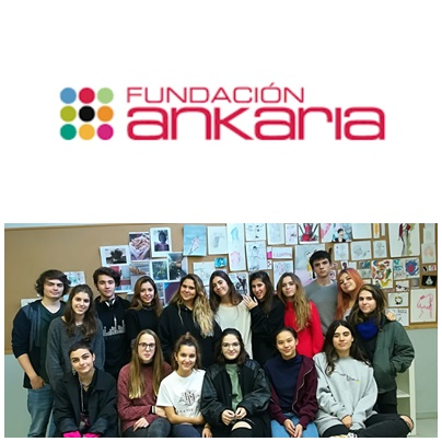 Clase 17 C: Visita Fundación Ankaria