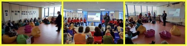 XII Encuentro del Círculo de Benchmarking y Educación