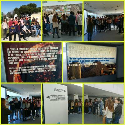 CLASES 16 y 17: Parque Tecnológico de Valdemingómez