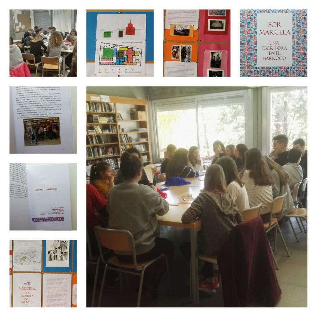 IV SECCIÓN: Proyecto Heritage Hubs