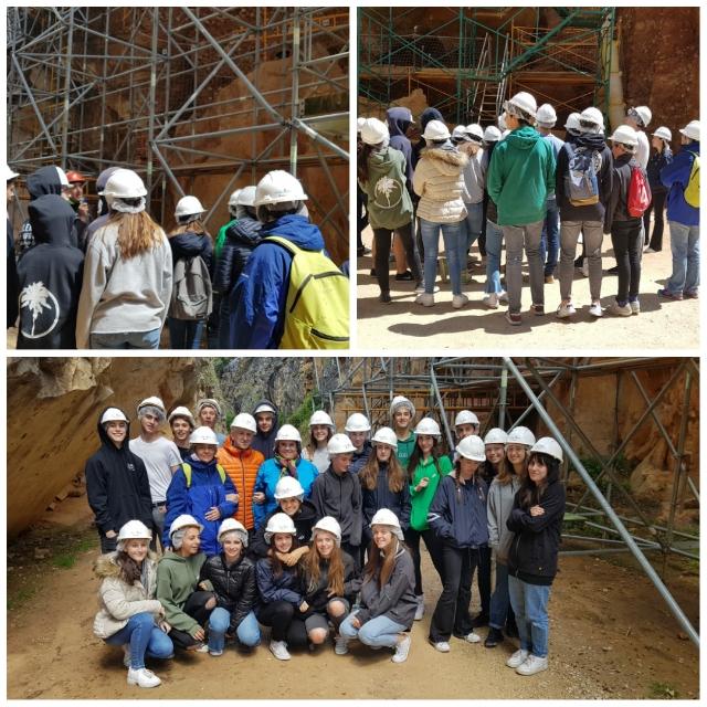 CLASES 16: Visita a Atapuerca