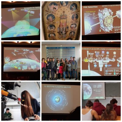 CLASES 18: Bachillerato Ciencias. XIX Semana de la Ciencia