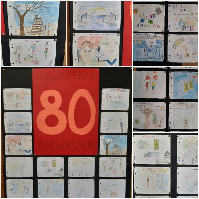 IIIª Sección: 80 Aniversario