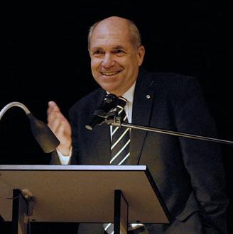 Fallecimiento del profesor Miguel Ángel Rubio