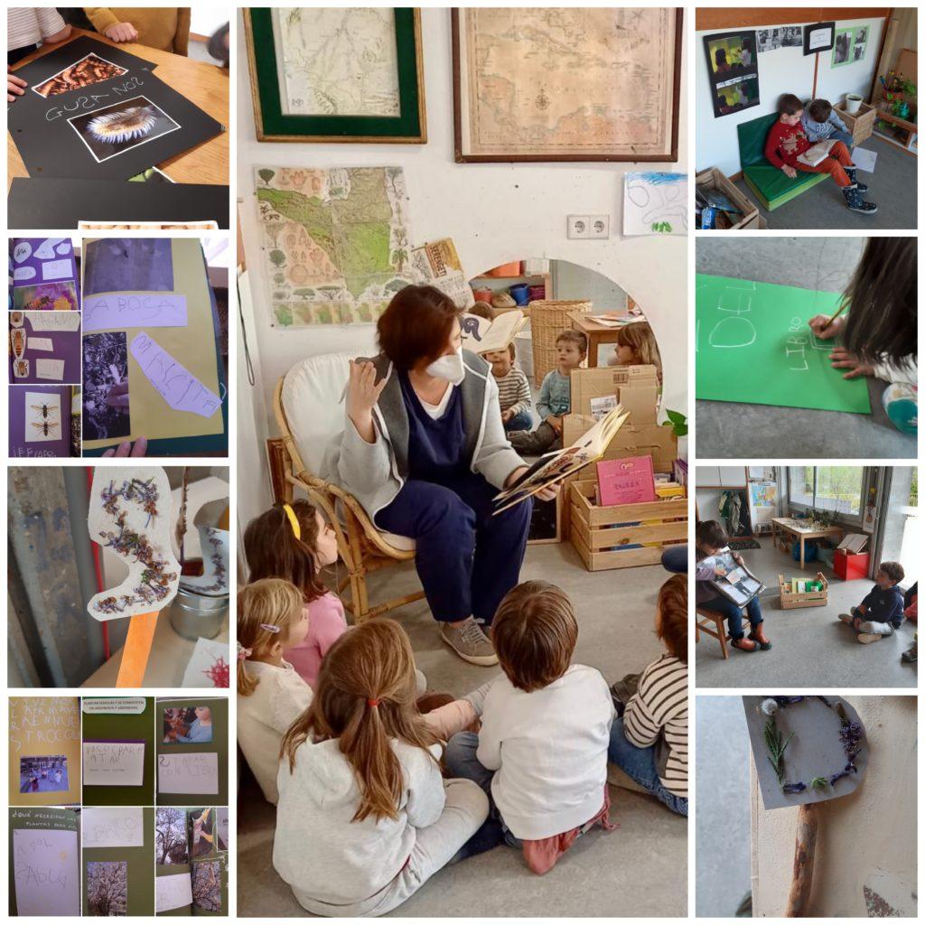 INFANTIL: «Día del Libro 2021»