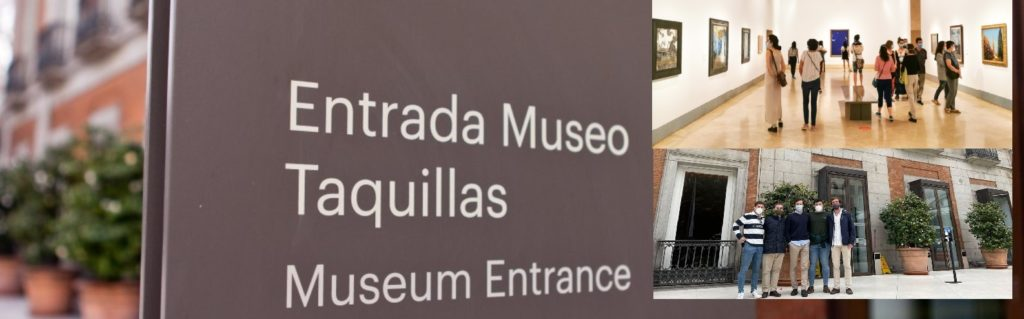 Clase 16: Museo Nacional Thyssen Bornemisza